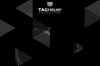 Watch the Tag Heuer Connected Modular 45 smartwatch launch live right here
