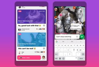 Uptime is a new YouTube party app from Google's Area 120 incubator