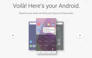 This Google test helps change the look and feel of your Android phone