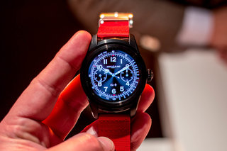 Montblanc takes on Tag with new Android Wear 2.0 smartwatch
