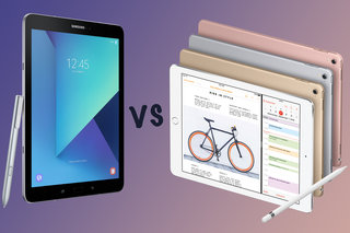 Samsung Galaxy Tab S3 vs Apple iPad Pro 9.7: What's the difference?