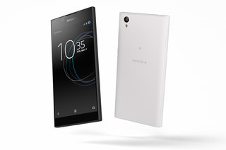 Sony Xperia L1 with 5.5-inch screen coming to UK in April