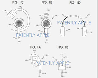 apple files patents for earbuds with biometric sensing health tracking capabilities on the horizon image 1