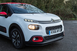 citroen c3 2017 review image 4