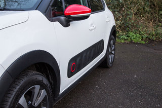 citroen c3 2017 review image 8
