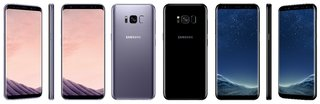 New Samsung Galaxy S8 press pic leak shows phone from all angles