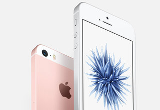 iPhone SE updated with 32GB and 128GB models, same prices