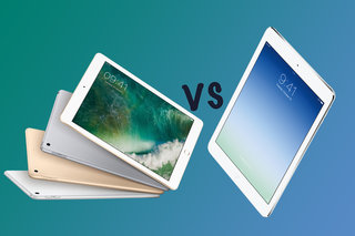 New Apple iPad (2017) vs iPad Air 2: What's the difference?