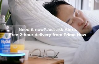 Amazon Alexa adds Prime Now: How to get fast deliveries with your voice
