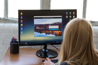 what is samsung dex and how does it work  image 10