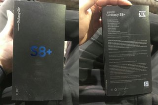 new samsung galaxy s8 leaks show phone colours packaging and more image 2