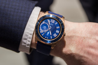 connected watches of baselworld 2017 from hybrid to smart in all shapes and sizes image 2