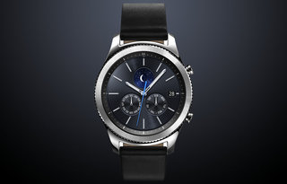 Samsung quietly announces Gear S3 Classic watch with LTE connectivity