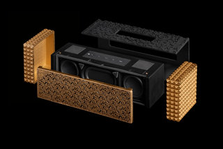 V-Moda Remix Bluetooth speaker has a built-in headphone amp and can cost up to $370,000