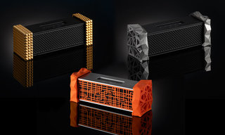 v moda remix bluetooth speaker has a built in headphone amp and can cost up to 370 000 image 2