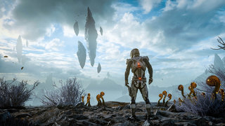 Mass Effect Andromeda review: RPG heavyweight returns with promise... and pitfalls