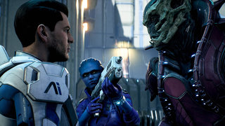 mass effect andromeda review image 9