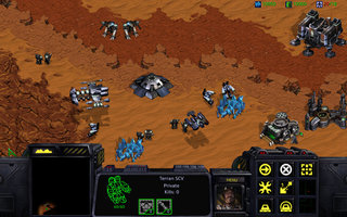 Starcraft Remastered to bring 1998 original back with 4K visuals