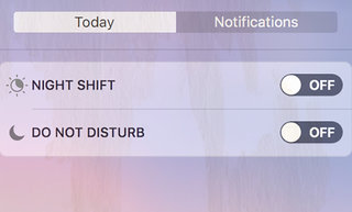 how to turn on apple s night shift mode and adjust the colour on macs image 2