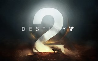 Destiny 2 confirmed: Bungie and Activision tease new game's logo