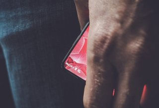 Is the co-founder of Android about to announce this new smartphone?