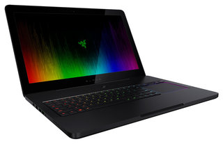 Razer upgrades the Blade Pro laptop with THX certification and more powerful CPU
