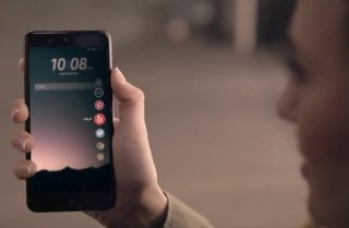 HTC might unveil HTC U flagship with 'touch-sensitive frame' in April