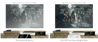 5 reasons gamers should get the benq w1210st projector image 3