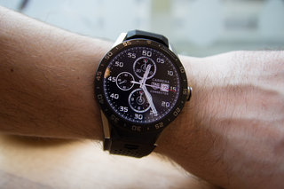 Tag Heuer Connected was a success, new Tag smartwatch arrives in May with NFC and GPS