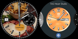tag heuer connected modular 45 screenshots image 1