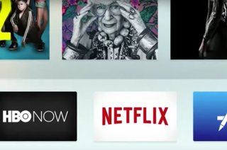 Apple still hasn't given up the idea of offering its own pay TV service