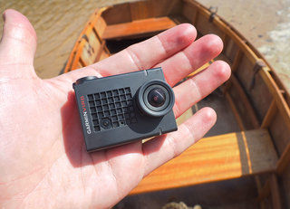 Análise do Garmin Virb Ultra 30: Action cam Hero ou GoPro-imitando zero?