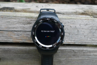 how android wear 2 0 puts the huawei watch 2 ahead of the competition image 6
