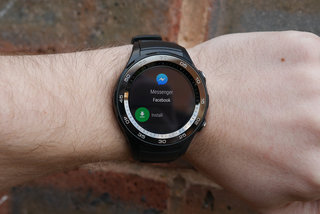 how android wear 2 0 puts the huawei watch 2 ahead of the competition image 7