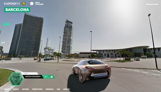 this interactive map shows how futuristic earth might look in 2050 image 3