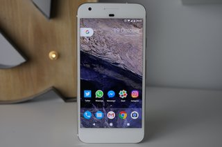 Google Pixel review: Android at its best