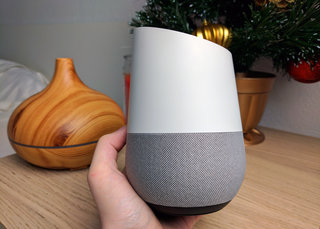 Google wants to stuff another device into the next Google Home speaker