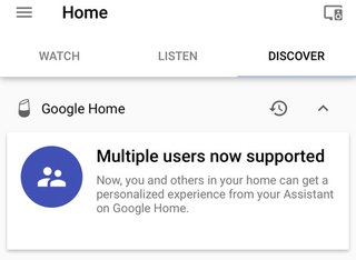 google home s latest feature lets everyone easily access their data image 2