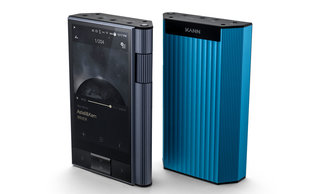 Astell & Kern Kann portable hi-res audio player is the world's most powerful, without the high price tag