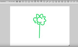 Google's AutoDraw uses machine learning to turn your doodles into art