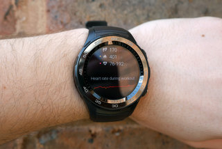 getting fit with the huawei watch 2 phone free fitness direct from your wrist image 5