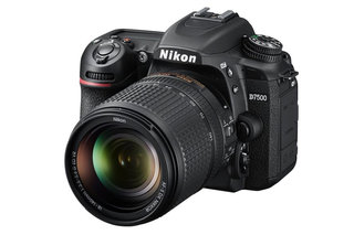 nikon d7500 official: semi pro spec dslr calls upon many