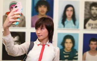 The History of the Selfie: 10 defining selfies from the Self-Expression exhibition