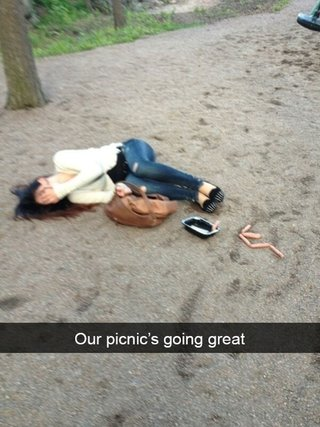 33 of the best snapchat fails and comedy snaps around image 18