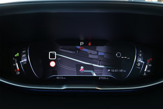 peugeot 3008 review a tech tastic crossover that 39 s sure to allure pocket lint. Black Bedroom Furniture Sets. Home Design Ideas