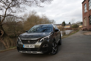 Peugeot 3008 review: A tech-tastic crossover that's sure to Allure