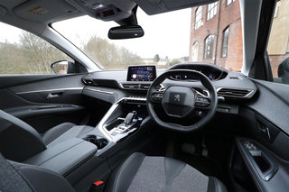 peugeot 3008 review image 15