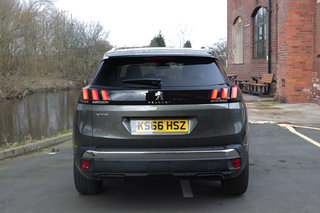 peugeot 3008 review image 3
