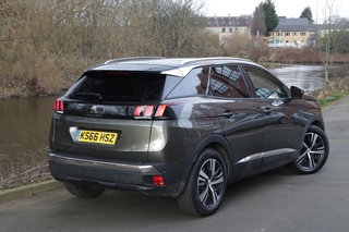 peugeot 3008 review image 4