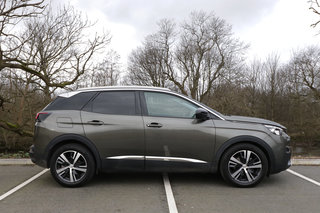 peugeot 3008 review image 6